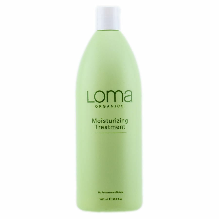 Primary image for LOMA ORGANICS MOISTURIZING TREATMENT 33.8 OZ / 1000 ML