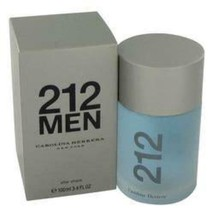 212 After Shave By Carolina Herrera - $48.73