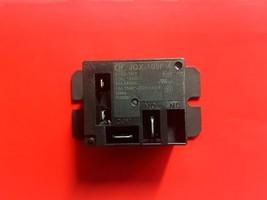 JQX-105F-4, 012D-1HS, 12VDC Relay, HONGFA Brand New!! - $6.44