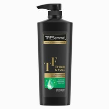 TRESemme Dick & Voll Shampoo, 580ml (Packung 1) - $39.68