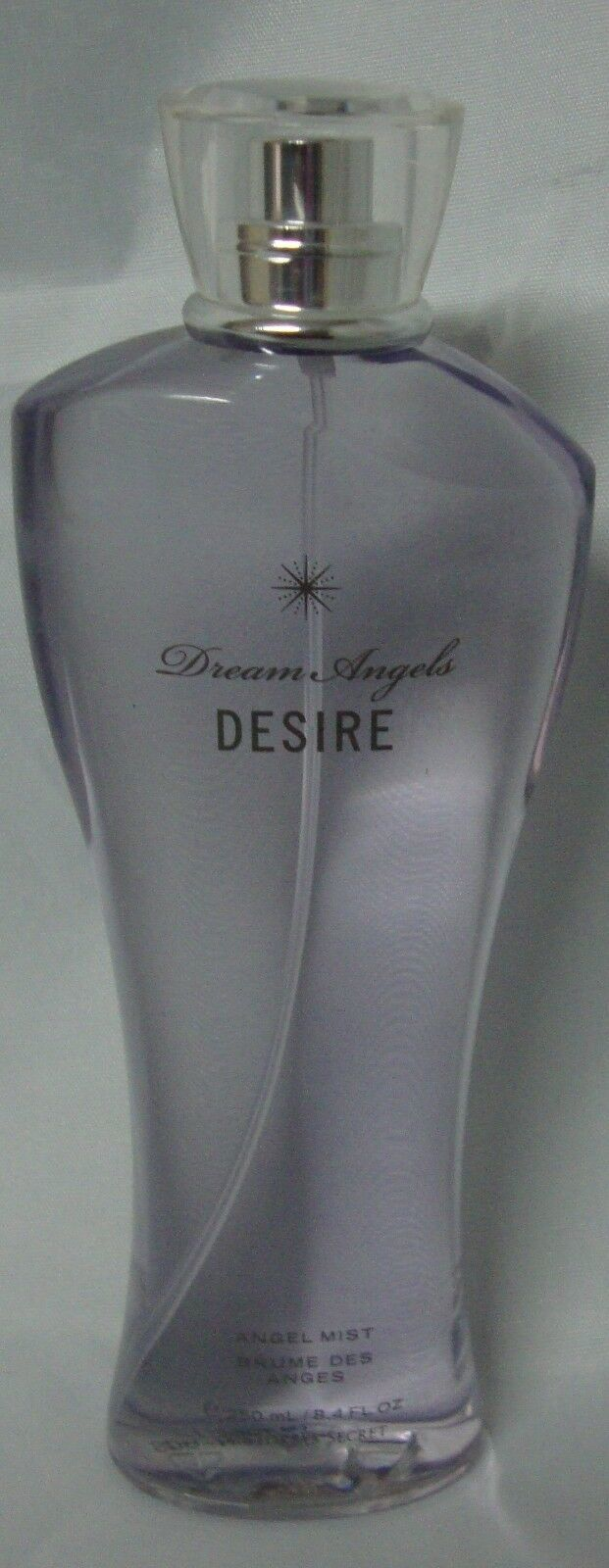 Primary image for Victoria's Secret Dream Angels DESIRE Angel Mist 8.4 fl oz NEW, Hard to find
