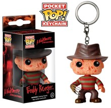 FUNKO POP! KEYCHAIN Freddy Kruger horror - $15.99