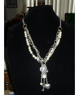 Fantasy Charm Necklace Great Gift for the Dreamer in your Life - $14.99