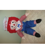 Raggedy Andy - $14.00