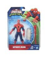 Marvel Ultimate Spider-Man Sinister 6 Spider-Man - $20.56