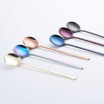 Teaspoons 18/10, Set of 8 - $16.94