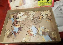 Vintage Joe Camps Benji Jigsaw Puzzle 100pcs House of Games image 7