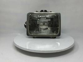 2002-2014 Ford E-150 Passenger Right Oem Head Light Headlight Lamp 10762 - $49.10