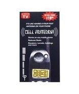As Seen On TV! Cell Phone Antenna Booster Improves Reception for Analog ... - $9.99