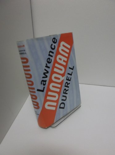 Nunquam [Hardcover] by Durrell, Lawrence