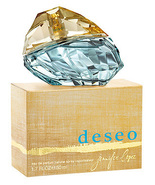 Deseo EDP Spray 1.7 Oz JLo Jennifer Lopez Perfume Women 50mL - $19.99