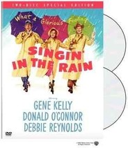 DVD - Singin' in the Rain (Two-Disc Special Edition) 2-DVD  - $27.94