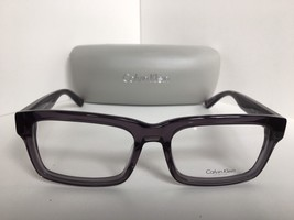 New Calvin Klein CK 7920 011 54mm Gray Eyeglasses Frame - $133.05
