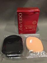 NIB Shiseido Advanced Hydro-Liquid Compact Refill B100 Very Deep Beige S... - $18.66