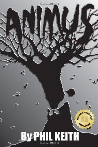 Animus [Unabridged] by Keith, Phil - Paperback
