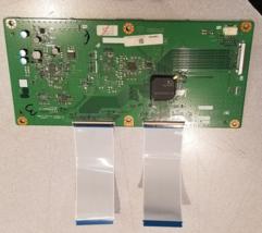 DUNTKF908FM04 Sharp T-Con Board LC-60LE600U - $17.50