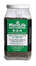 Organic Fertilizer Multi-Purpose For All Vegetables, Flowers & Trees Pro... - $52.04