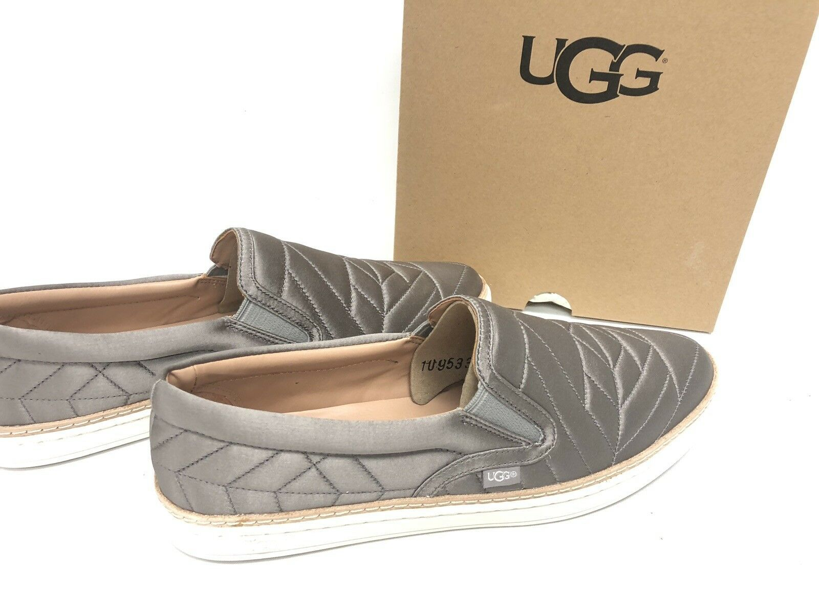769d953f460 Ugg Australia Soleda Quilted Sneaker and 50 similar items