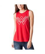 Wonder Woman Dash Back Tank Top - $22.97