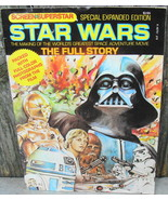 Screen Superstar Magazine Star Wars Full Story 1977 - $18.00