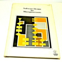 Wester & Simpson Software Design for Mircoprocessors  book - $11.32