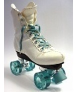Roller Boogie Skate Disco Groovy Skating Rink Working Wheels Just the Ri... - $59.99