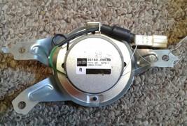 2003-2009 Lexus GX470 Passenger Tailgate Speaker Mark Levinson OEM 86160-0W630 image 2