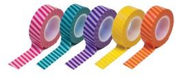 Striped tape gift set thumb200