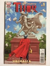 Mighty Thor at the Gates of Valhalla (Marvel) 1A 2018 Derington NM - $8.90