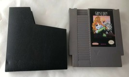 Ghost Lion Game Only Nintendo Entertainment System NES Cartridge - $74.99