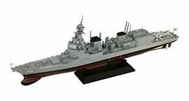 1/700 Japan Self-Defense Force Escort Vessel DD-120 Shiranui Plastic Model :164 - $55.81