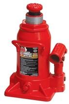 Torin Big Red Hydraulic Stubby Bottle Jack, 12 Ton Capacity - $814,93 MXN