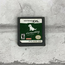 Nintendogs: Lab & Friends (Nintendo DS, 2005) Game Cartridge Only - $9.74