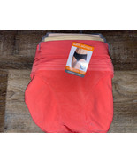 Warners 3-Pair Womens No Muffin Top Seamless Hipster Underwear Panties ~... - $21.49