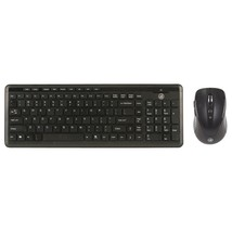 Digital Innovations Wireless Keyboard & Easyglide Mouse DGI4270100 - $39.97
