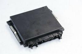 96 Mercedes R129 SL500 S600 TCU TCM Transmission Controller Unit 0175450432 image 6