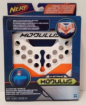 Nerf N-Strike Modulus Storage Shield Holds 24 Elite Darts Hasbro NEW - $15.00