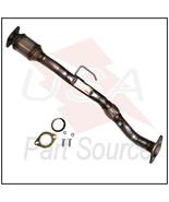 For Nissan Altima 2.5L Flex Pipe W/ Catalytic Converter 2002 2003 2004 2... - $109.90