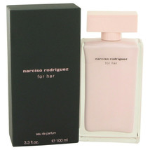 Narciso Rodriguez By Narciso Rodriguez Eau De Parfum Spray 3.3 Oz For Women - $81.67