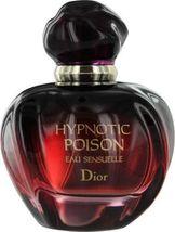 Christian Dior Hypnotic Poison Eau Sensuelle 1.7 Oz Eau De Toilette Spray  image 2