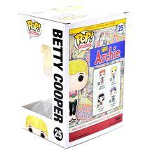 Funko Pop! Comics Archie Betty Cooper #25 Vinyl Figure image 3