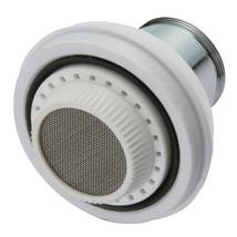 Complements KA321C20 Wide Range Swivel Kitchen Aerator,Brass Ball Joint,... - $6.16