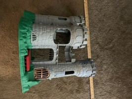 Fisher Price 1994 Great Adventures Castle - $44.55