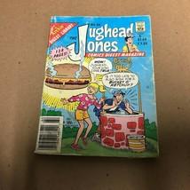 #64 Jughead Jones Archie Comic Digest - $2.71