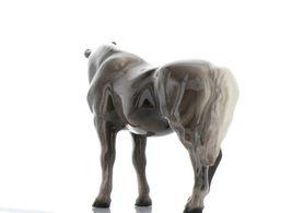 Hagen Renaker Miniature Horse Morgan Mare Ceramic Figurine Boxed image 6