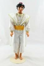 "Aladdin Doll 12"" Disney Classics Mattel Figure 1992 Vintage Figure Princ... - $9.99"