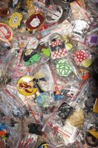** Disney World Disneyland Trading Pins Pin Lot of 125 Free Priority Shipping ** - $54.31