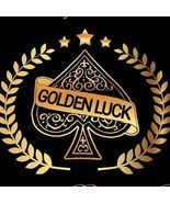 ONE LEFT! FREE RING W BEST OFFERS ROYAL GOLDEN LUCK ENERGIES 925 7 SCHOL... - $0.00