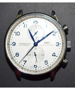 IWC WATCH -- COPY - $10.00
