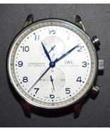 IWC WATCH -- COPY - $10.00